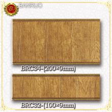 Dekorative Wandverkleidungsplatten (BRC34-4, BRC32-4)