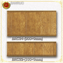 Dekorative Küche Wandpaneele (BRC34-4, BRC32-4)