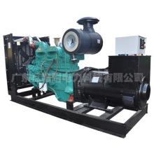 Generador diesel de Wagna 320kw con el motor de Cummins (aprobado CE)