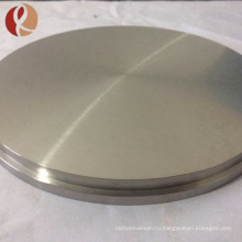 astmb381 gr2 титан gr5 титанового ковка диски