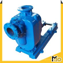 Pompe à eau centrifuge auto-amorçante de 75kw