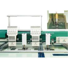Ordenador Industrial mezclado Chenille máquina de bordado de la puntada de la cadena para la venta
