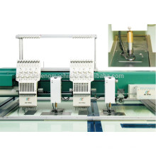 Industrial Computer Mixed Chenille Chain Stitch Embroidery Machine For Sale
