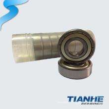 Gold Supplier Inch Miniature Ball Bearing R8 ZZ Jiangsu Factory