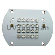 50W UV COB Blue LED Chip 455-460nm SMD3535 Blue LED Panel Module Array
