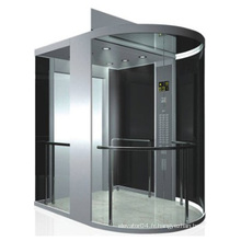Ascenseur à passagers panoramique (U-CR905)