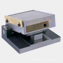 Mandril magnético permanente de placa sinusoidal