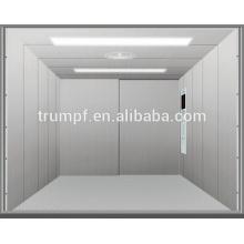 TRUMPF Güterbahnlift / Frachtaufzug