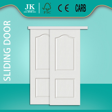 JHK Low E Insulated Glass Interior Sliding Glass Door