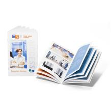 Goedkope gedrukte tijdschrift Bedrijf Producten Catalogus
