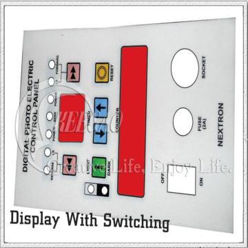Наклейка дисплея (кг-ST007)