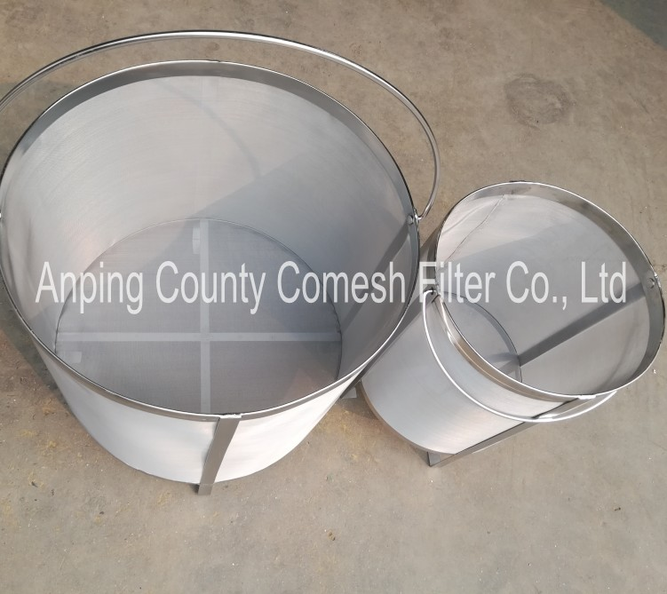 304 Stainless Steel Filter Tube