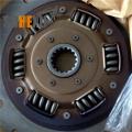 Kupplungsdeckel automatische Kupplungsdruckplatte
