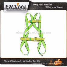 Bau-Sicherheits-Auffanggurt klettern fallen schützen-Sicherheitsgurt
