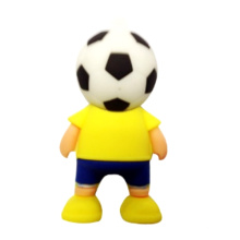 Ept World Cup USB Flash Drive for Promotional Gift