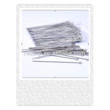 Sterilisieren heiße Verkaufstätowierung lose Nadeln