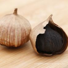 China Single Clove Black Garlic Made of Black Garlic