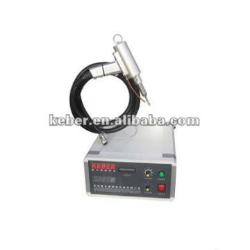 Machine à souder à ultrasons portable à porte automatique pour porte automobile
