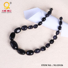 Полудрагоценные камень ожерелье ювелирные изделия Nl125126