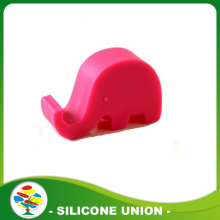 Fashion Silicone elephant mobile phone holder