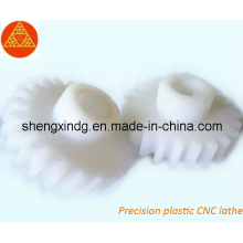Precision Plastic CNC Parts (SX042)
