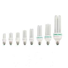 9 Watt Effiziente Energieeinsparung LED Birnen mit E27 Basis 300 Grad Strahlwinkel
