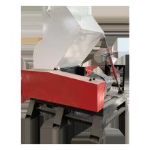 Machine de concassage de déchets en plastique