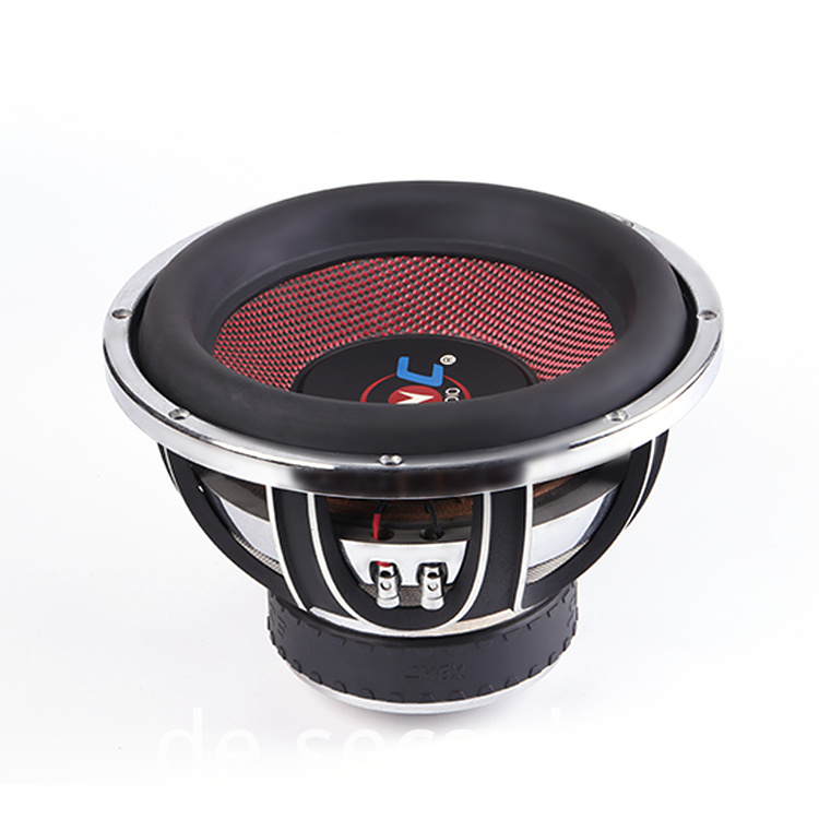 12inchhigh Power Car Subwoofer