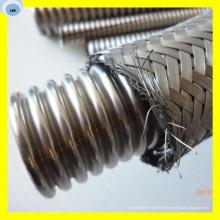 Metall flexibler Schlauch flexibler Rohr-Edelstahl-Schlauch
