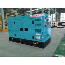 15kVA Xichai Soundproof Diesel Power Generator avec CE