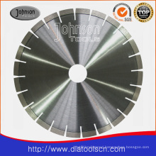 Silent Saw Blade: 350mm Laser Diamond Saw Blade