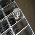 Galvanized Heavy Duty Steel Bar Grating