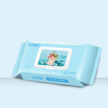 Pure Water Facial Quick Cleaning Wipes
