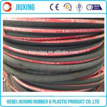 1 inch China good price rubber hydraulic hose R1 R2 4SP 4SH R9 R12