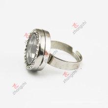 Кольцо с кольцами из сплава высокого качества (FL)