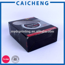 2016 hot sale OEM service foldable corrugated paper box manufacturer