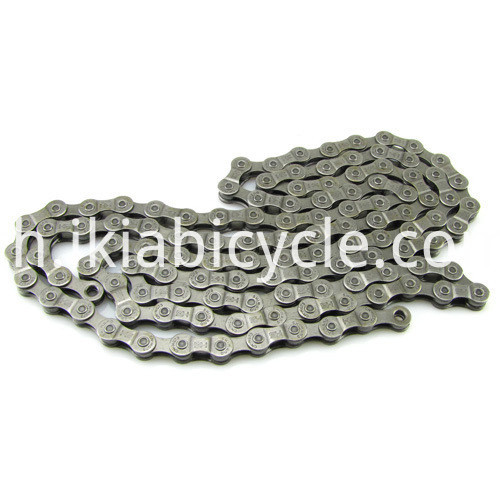 Colored Steel Chain for Mountain Bicycles