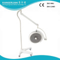 Mobile+Standing+Emergency+LED+operating+Lamp