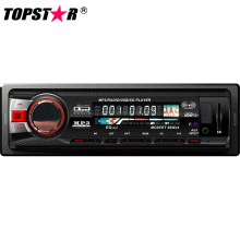 Fijo Panel Indash Car Radio Car MP3 Player