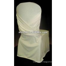 Housses de chaises polyester pour mariage