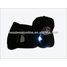 led baseball cap,Baseball Cap With LED lights,Oak Camo LED Light Baseball Cap Hat