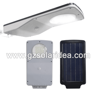 Hot sales 5W solar street light