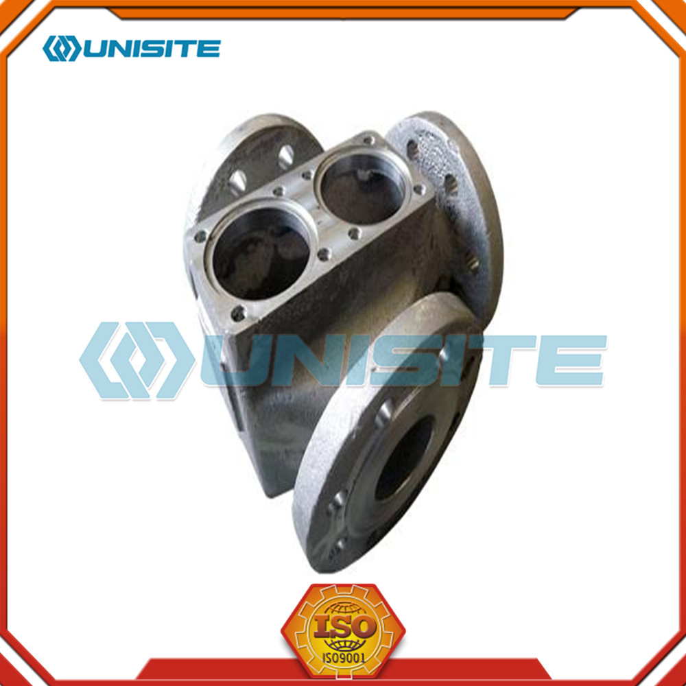 Iron Sand Casting Machining Parts