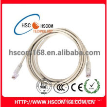 Cat5e UTP / FTP / SFTP Patch Cord