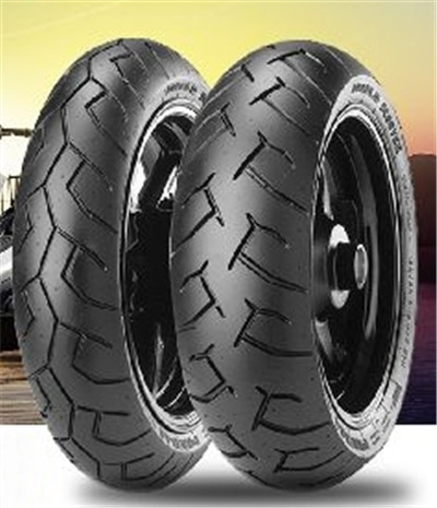 Overseas Tire Expo