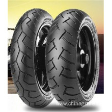 Tire Exhibition motorcycle tire