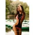 Vestido de ganchillo Ropa de playa Traje de baño Traje de baño Bikini Ropa interior Ropa de natación Ropa