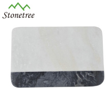 Kitchen acc marble chopping board
