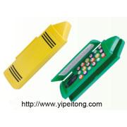 Raket/Pen binaire rekenmachine