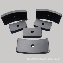 Hard Ceramic Magnet for Motor